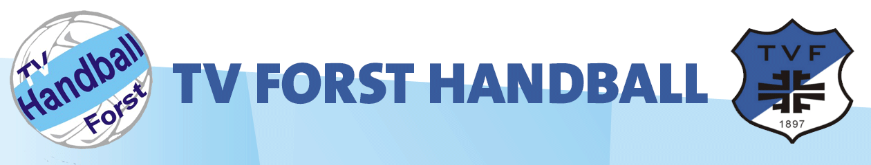 TV Forst Handball