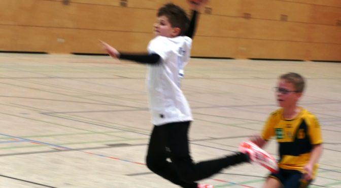 E1 – mit Volldampf Richtung Saisonfinale